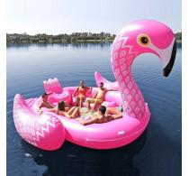 MEGA pripučiams flamingas