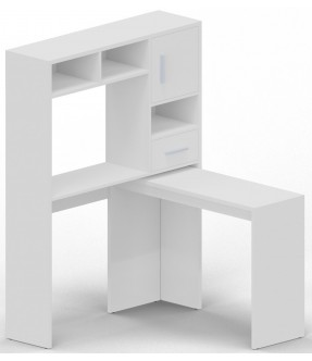 Rašomasis stalas - transformeris - 2