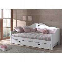 Vaikiška lova-sofa Amore, provanso stiliaus (PRISTATYMAS 1-2D.D.)