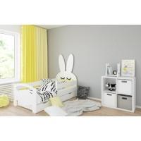 Vaikiška lova Lulu-6