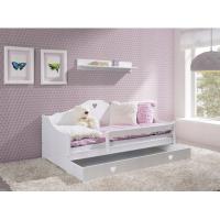 Vaikiška lova-sofa Amore, provanso stiliaus TURIME VIETOJE