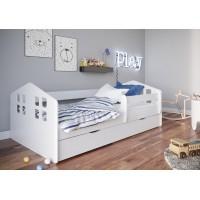 Vaikiška lova ami - namelis