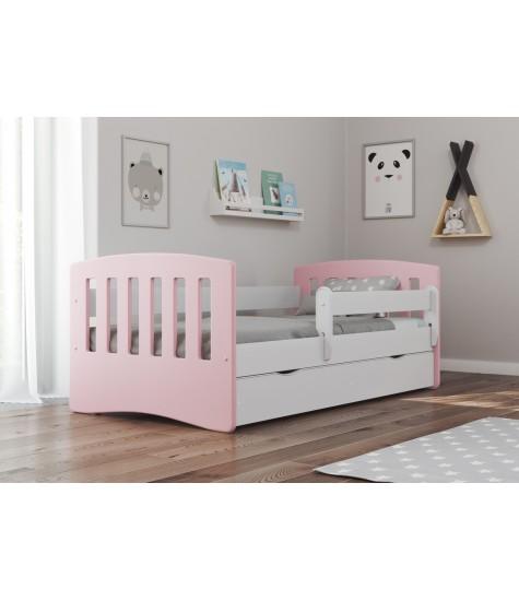 Vaikiška lova Ami  - vaiko kambario baldai, vaikiskos lovos, lovos vaikams, vaikiskos lovytes, dviaukste lova
