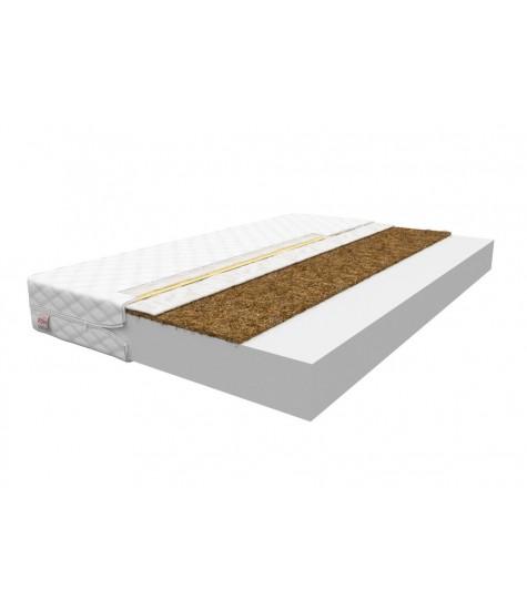 Kokoso-putų čiužinys - vaiko kambario baldai, vaikiskos lovos, lovos vaikams, vaikiskos lovytes, dviaukste lova