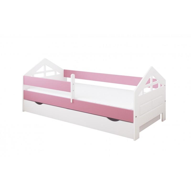 Vaikiška lova Lulu-3